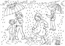 Weather Coloring Pages Coloring234 For