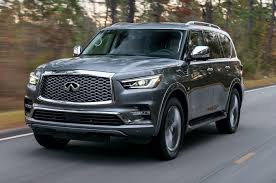 2018 Infiniti QX80 Reviews And Rating | Motortrend Infiniti Qx Photos Informations Articles Bestcarmagcom New Finiti Qx60 For Sale In Denver Colorado Mike Ward Q50 Sedan For Sale 2018 Qx80 Reviews And Rating Motortrend Of South Atlanta Union City Ga A Fayetteville 2014 Qx50 Suv For Sale 567901 Fx35 Nationwide Autotrader Memphis Serving Southaven Jackson Tn Drivers Car Dealer Augusta Used 2019 Truck Beautiful Qx50 Vehicles Qx30 Crossover Trim Levels Price More
