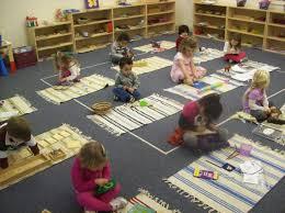 Sunny Montessori Home