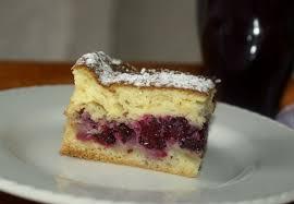 gâteau moelleux aux mures aux plaisirs culin air de