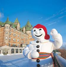 Worlds Heaviest Pumpkin In Kg by Snowman Welcomes Guests To Quebec And Biggest Winter Carnival In