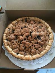 Pumpkin Farms In Fairfield Nj by The Secret Of Prize Winning Blueberry Pie Soup To Nuts New