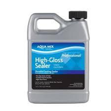 Homax Tile Guard Grout Sealer custom building products aqua mix 1 qt high gloss sealer 100726 4