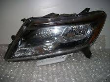 headlights for 2015 nissan pathfinder ebay