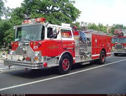 100 Black Fire Truck Since 2009 The Fighter Symbolism Has Been