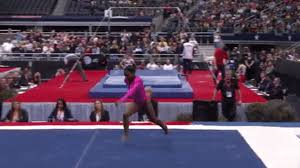 Simone Biles Floor Routine by Simone Biles 5 Facts To Know About The Olympic Gymast Who Will
