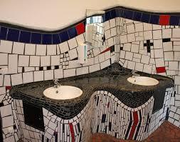 badezimmer hundertwasser hundertwasser badezimmer