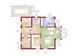 einfamilienhaus grundriss fertighaus solution134 v7 living