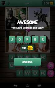 Find the Word in Pics Android Apps on Google Play