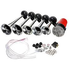 5pcs 125db 12V Trumpet Musical Dixie Duke Hazzard Car Truck Boats ... 5x Trumpet Musical Dixie Dukes Of Hazzard Electronic Chrome Air Horn Buy Car And Get Free Shipping On Aliexpresscom Dukes Hazard Dixie Land Musical Car Air Horn Kit 12 Volt General Perfect Replacement 125db 5 Dixie Hazzard Of Wolo Youtube Sound Tech 12v Truck Detail Feedback Questions About 12v24v 185db Super Loud Four Wolo Mfg Corp Air Horns Horn Accsories Comprresors Carbon Truck Horns