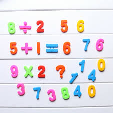 26 Magnetic Letters Children Kids Alphabet Magnets In Lower Case