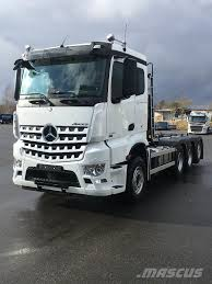 100 Used Tow Trucks For Sale By Owner MercedesBenz Arocs 3251L Tow Wreckers Year 2018 For