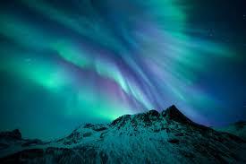 Astronomy of the Day 8 8 15 — Senja Aurora