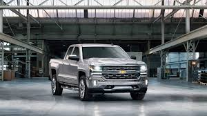 Chevrolet Silverado Impact Strength Engineering Overview And ...