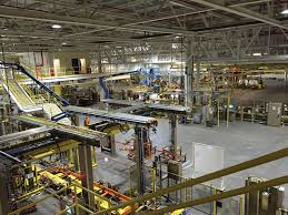 Ford Motor Company Kentucky Truck Plant | Case Studies | Luckett ... Ford Is Vesting 25 Million Into Its Louisville Plant To Make Hot Truck Plant Human Rources The Best 2018 Restart F150 Oput Following Supplier Fire Rubber And 5569 Apply For 50 Jobs At Pickup Truck Troubles Will Impact 2700 Workers Makes 5 Millionth Super Duty Kentucky Ky Lake Erie Electric Suspends All Production After Michigan Allamerican Pickup Trucks Aim Lure Chinas Wealthy Van Natta Shows Off Louisvillemade Dearborn Test Track Motor Co Historic Photos Of And Environs