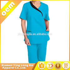 Ceil Blue Scrub Sets by Nursing Scrubs Nursing Scrubs Suppliers And Manufacturers At