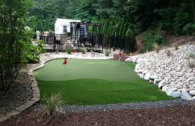 Synthetic Putting Green | Installation & Repair | CT | TJB-INC Building A Golf Putting Green Hgtv Synthetic Grass Turf Greens Lawn Playgrounds Puttinggreenscom Backyard Photos Neave Landscaping Designs For Custom For Your Using Artificial Tour Faqs Pictures Of Northeast Phoenix Az Photo Gallery Masterscapes Llc Back Yard Installation Sales