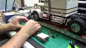 √ Semi Truck Model Kits, Italeri 1/24 Australian Truck Model Kit ...