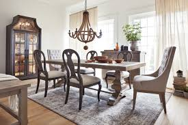 Value City Furniture Kitchen Table Chairs by The Lancaster Urn Dining Collection Value City Furniture