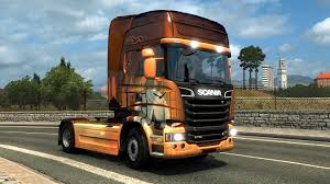 100 Euro Truck Simulator 3 2 Turkish Paint Jobs Pack Ndir ETS 2