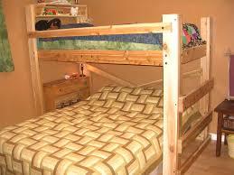 customer pictures of twin over queen bunk bed op loftbed