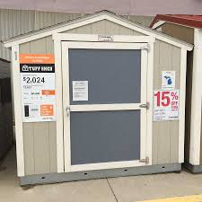 Tuff Sheds At Home Depot by Home Depot Tuff Shed Order 1109102 Review 866624 Complaints