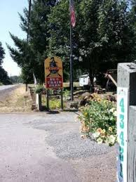 Canby Pumpkin Patch Train by Sweetbrier Train U0026 Rv Park Scio Or Rv Parks Rvpoints Com