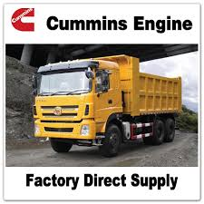 100 Cummins Truck Sitom 340HP Dump Truck Good Price Better Than Howo For