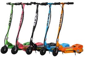 Buy Electric Scooters For Kids Ride On The Best Razors