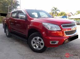 2013 Chevrolet Colorado For Sale In Malaysia For RM58,500 | MyMotor