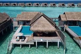 100 Anantara Villas Maldives Kihavah LuxuryBARED