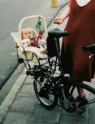 siege bébé velo mdb un exemple de porte bébé pour vélo