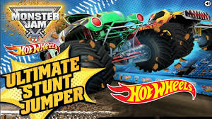 Hot Wheels Monster - Jam Ultimate Stunt Jumper - YouTube Jual Hot Wheels Monster Northern Nightmare Di Lapak Banyugenta Jam Maximum Destruction Battle Trackset Shop Monsterjam Android Apps On Google Play Amazoncom Giant Grave Digger Truck Toys Hot Wheels Monster Jam 2017 Team Flag Grave Digger Hotwheels Game Videos For Rocket League Dlc And Ps4 Pro Patch Out Now Max D Red Official Site Car Racing Games Toy Cars Wheels Monster Jam Base Besi Xray X Ray Shocker Tour Favorites Styles May