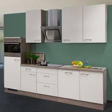 midi kühlschrank und herdumbauschrank küche eico 60 cm breit creme