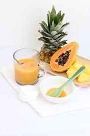 Pumpkin Enzyme Peel by Pineapple Papaya Enzyme Peel