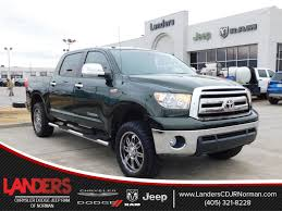 100 4wd Truck PreOwned 2013 Toyota Tundra 4WD Limited Crew Cab Pickup In
