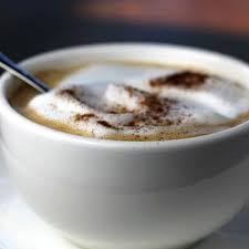 Try The Smooth Rich Flavor Of Coffee Mate Caramel Macchiato A Shot Espresso And Steamed Milk In This Easy Cappuccino Recipe