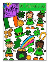 This 30 image bundle has everything you need for St Patrick s Day