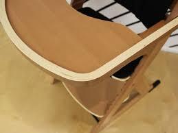 Mocka Original Wooden Highchair - Highchairs| Mocka AU