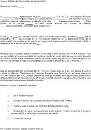 NUEVA CONDONACIÓN DE MULTAS PARA EFECTOS DE LA LEY DEL SEGURO SOCIAL