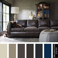 Bradington Young Leather Sectional Sofa by Bradington Young Color Palette Leather Www Bradingtonyoung Com