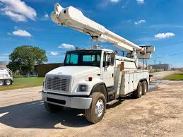2004 Freightliner FL80 6X6 DOUBLE ELEVATOR BUCKET TRUCK City TX ... 2009 Intertional Durastar 11 Ft Arbortech Forestry Body 60 Work Forestry Bucket Trucks For Sale Tree My Lifted Ideas Joes Auto Sales Llc Va Heavy Equipment 2007 Intertional 4300 Liftall Lm702ms 75 Truck 2001 Gmc C7500 For Sale Stk 8644 Youtube Search Results All Points Used Aerial Lifts Boom Cranes Digger Terex Xtpro6070orafpc On 2019 Freightliner