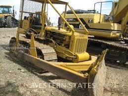 d4 cat dozer 1945 caterpillar d4 crawler dozer for at equipmentlocator