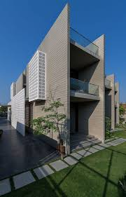 100 Sanjay Puri Architects Gallery Of 18 Screens House 16
