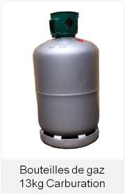bouteille de gaz 13 kg carburation vitogaz