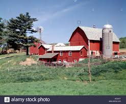 Wisconsin Dairy Farm With Red Barn Silo And Windmill Stock Photo ... Holstein Dairy Cattle In A Green Field With Red Barn Stock Campground Home 1201 Best Barns Images On Pinterest Country Haing At The Big Aslrapp I Lived A Dairy Farm When Was Girl And Raised Calves Ihocalendar Ihocalendarcom Showcases Photos From Wisconsin Summer Photo 37409353 Shutterstock Herd Of Cows In Pasture With Large Red Family Farms Maker Puts Local Farmers First Pole Barn Sweet