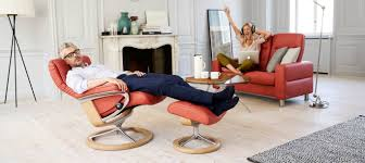 Ergonomic Living Room Furniture Canada by Recliner Chairs And Sofas The Official Ekornes Ca Home Page