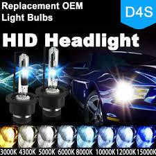 5000k car truck light bulbs for lexus sc430 ebay