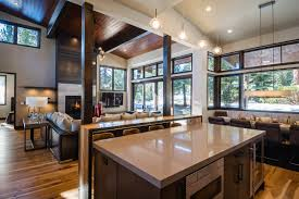 100 Mountain Modern Design Featured Tahoe Home At Schaffers Mill Lake Tahoe