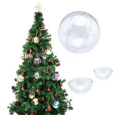 Christmas Tree Name Baubles by Online Buy Wholesale Christmas Acrylic Baubles From China
